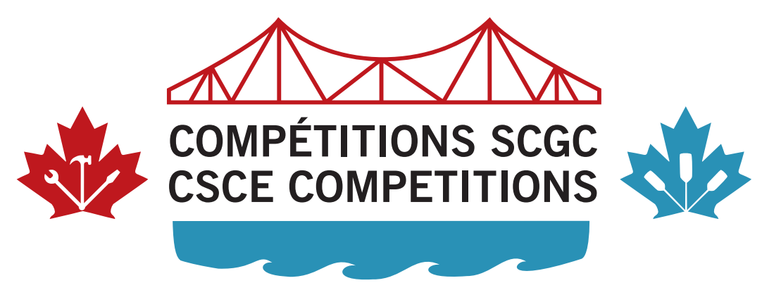 CSCE Competitions SCGC