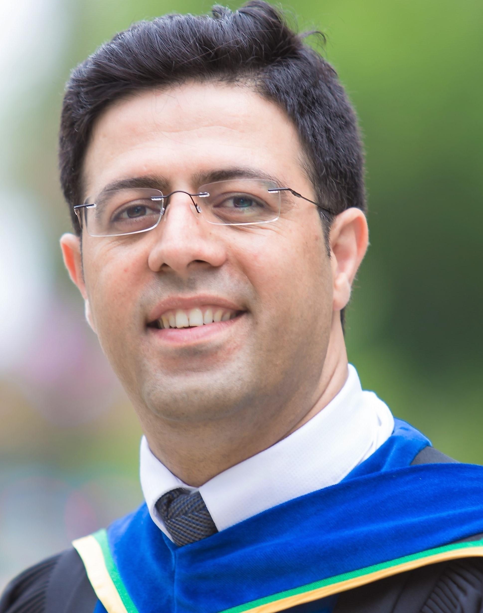 Amir Jamshidi