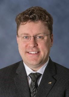 Mark Torrie